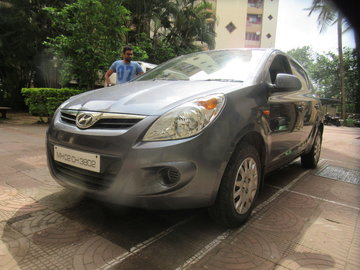 Used Hyundai i20 Magna 1.2 in Mumbai at Rs 290000