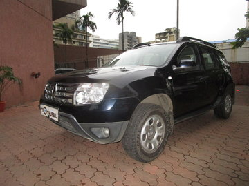 Used Renault Duster Rxl Dci in Mumbai at Rs 715000