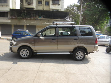 Used Chevrolet Tavera Neo 3 Lt 8 Str Bs Iv In Mumbai 12790