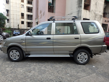 Used Chevrolet Tavera B1 10 Seater Bs Iii In Mumbai 1476