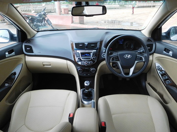 CaptionName Of Used 2015 Hyundai Verna Fluidic 16 CRDi SX Car
