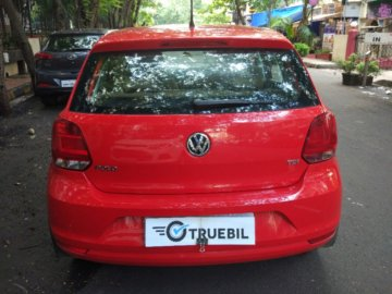 Used Volkswagen Polo Comfortline 1 5l D In Mumbai 24196