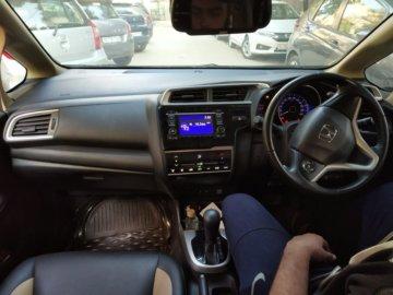 Used Honda Jazz 12 V Cvt Ivtec In Delhi 51958 Truebilcom