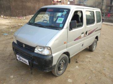 Used Maruti Suzuki Eeco Cars In Delhi Truebil Com