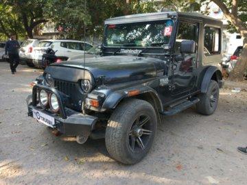Used Mahindra Thar Cars in Delhi - Truebil com