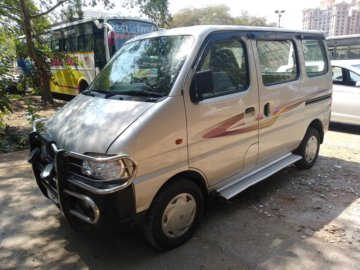 b19dbaf95248ac Used 2011 Eeco 5 Seater with AC in Mumbai at Rs 2.18L ...
