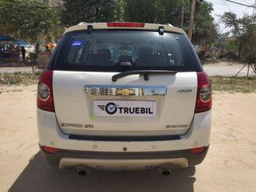 Used Chevrolet Captiva Ltz Awd At In Delhi 59759 Truebil Com