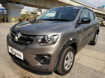 Used Renault Kwid Cars In Bangalore Truebilcom
