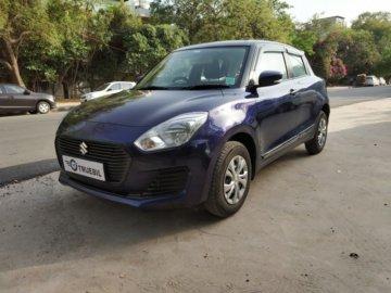 Used Maruti Suzuki Swift Vxi Abs In Delhi 60668 Truebil Com