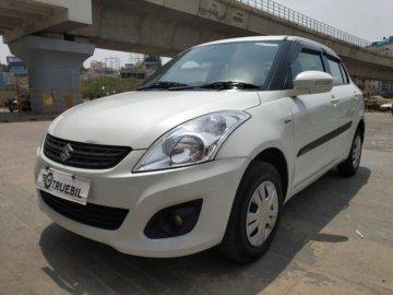 Used Maruti Suzuki Swift DZire VDI in Bangalore - 62371 | Truebil com