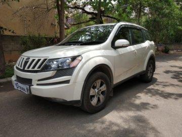Used Mahindra Xuv500 Cars In Bangalore Truebil Com