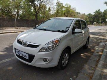 Used Hyundai I20 Cars In Mumbai Truebilcom