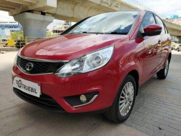 Used Tata Zest Cars In Bangalore Truebil Com