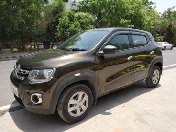 Used Renault Kwid Cars In Delhi Truebilcom