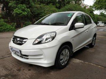 Used Honda Amaze Cars In Mumbai Truebil Com