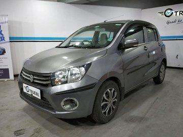 Used Cars in Mumbai | Second Hand Cars for Sale - Truebil com
