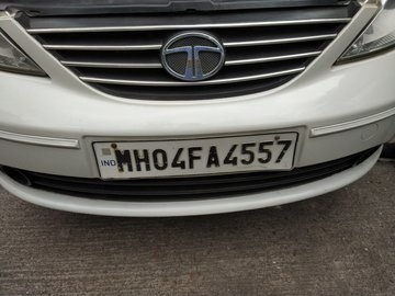 Used Tata Indigo Manza Cars in Mumbai - Truebil com