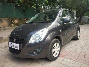 Used Tata Indigo Manza Cars in Delhi - Truebil com