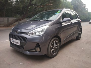 Used Hyundai Grand I10 Sportz O At 1 2 Kappa Vtvt In Delhi