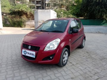 Used 2012 Maruti Suzuki Ritz VXI car in gurgaon